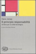 Il principio di responsabilità, Un'etica per la civiltà tecnologica