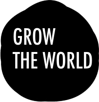Grow the World