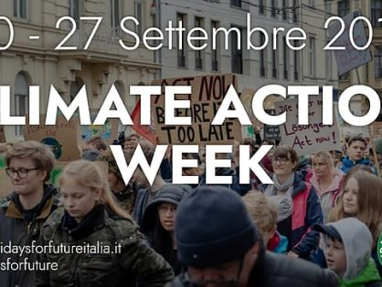 #27sept, Global Climate Strike